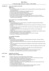 Javascript Resume JavaScript Engineer Resume Samples Velvet Jobs 3