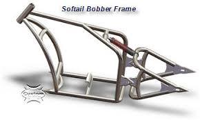 custom softail motorcycle frames. Softail Frames: Custom Motorcycle Frames U