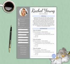 Resume Template Graphic Download Oneswordnet