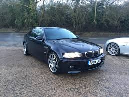 BMW Convertible 2004 bmw m3 coupe for sale : Used 2004 BMW M3 Smg for sale in Ipswich Suffolk | Hemingstone Garage