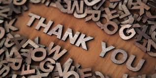 Thank Interview Letter After The Interview Write A Good Thank You Letter