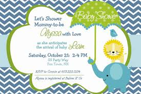 Baby Shower Templates For Word Baby Shower Template Word On Free Invitation Templates Microsoft 19