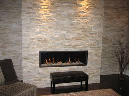 stacked stone wall tile color