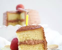 Delicious Diabetic Birthday Cake Recipe Living Sweet Moments
