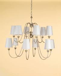 crystal chandelier lamp parts shade covers shades non clip on black archived on lighting