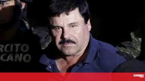 El Chapo' escapou duas vezes da prisão. Agora será difícil... - Domingo -  Correio da Manhã