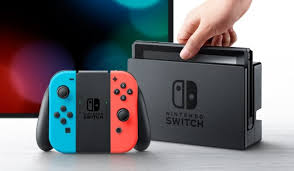 Games Inbox When Should Nintendo Switch 2 Come Out Metro