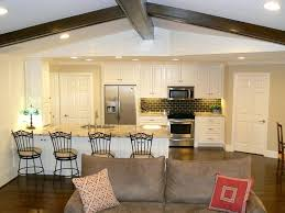 Ideas For Kitchen Dining Living Space Kitchen Open Space Kitchen And Inspiration Small Space Dining Room Plans