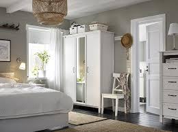 ikea white bedroom furniture. Modren White White Bedroom Furniture Ikea Lovely Small Spaces  Wardrobe Inside M