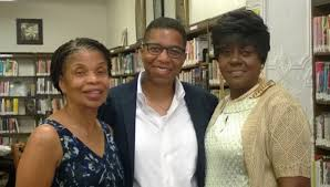 Jersey City renames main public library after director who retired after 50  years of service - Hudson County View