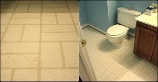 Diy Bathroom Floors Simply Diy 2 Bathroom Floor Part 1 Before Grout