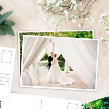 Wedding Postcards Wedding Photo Prints Super Snaps
