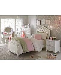 white bedroom sets. Celestial Kids Bedroom Furniture Collection White Sets I
