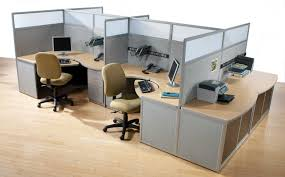 ... Office, Outstanding Office Furniture Ikea Ikea Business Office Ideas  Office Space With Desk With Divider ...
