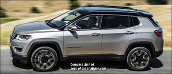 2018 jeep model release. contemporary model 2018 jeep compass on model release