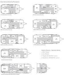 airstream floor plans. Airstream-trailer-floor-plans.png (741×859) Airstream Floor Plans A