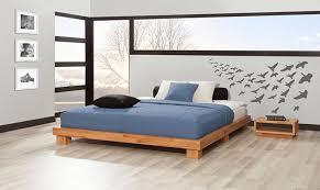 platform bed without headboard.  Platform Decorate Platform Bed Without Headboard Inside Without E