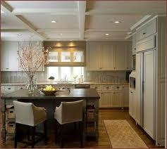 low kitchen ceiling roselawnlutheran