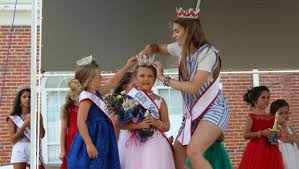 Miss Independence winners crowned - Washington Daily News | Washington  Daily News