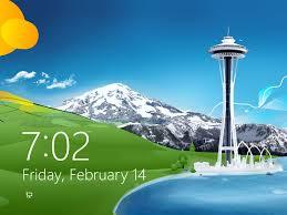 windows 8 1 lock screen wallpaper. Perfect Windows The Lock Screen Has Debuted In Windows 8 October 2012 And 1 Lock Screen Wallpaper E