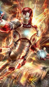 Iron man hd wallpaper, Iron man ...