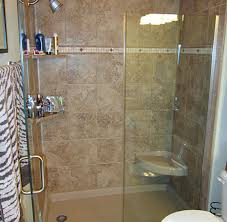 creative of replace tub with walk in shower rectangular shower pan walk in shower diy showers