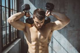 how to get a six pack in four weeks