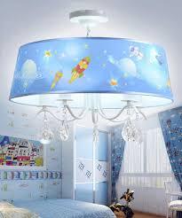 Pendelleuchte Deckenleuchte E27 Kind Kronleuchter Design