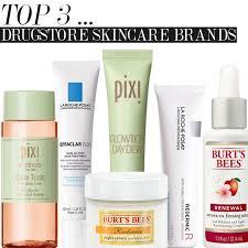 skincare brands