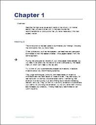 White Paper Template Stunning White Paper Doc Template Simple Free Word Templates Document
