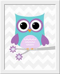 owl accessories for baby room luxury owl baby nursery wall art purple lavender teal girl room