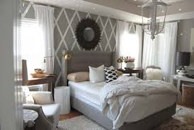 While a decorative paint technique can add drama to a master bedroom, it  can also bring fun and whimsy to a baby, child, or teen's room.