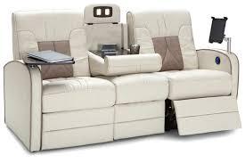 qualitex de leon rv recliner sofa