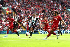 Liverpool - Newcastle United Maç Özeti : 3-1 Goller: Mane, Salah, Williems