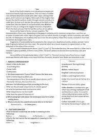 All Worksheets » Volcano Worksheets - Free Printable Worksheets ...