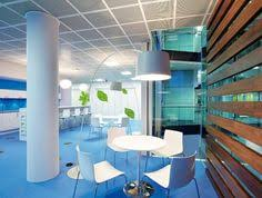 contemporary office interiors. Exellent Interiors Scott Brownrigg Designs Quintiles Offices Green ParkContemporary  OfficeOffice Interiors Intended Contemporary Office O