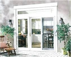 simonton patio doors s patio door narrow frame doors sliding installation instructions