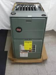 95 efficient furnace. Plain Furnace Get Quotations  Ruud RGRC10EZAJS 105000 BTU 95 Efficient Upflow Gas  Furnace 5 Ton Blower Inside 95 C