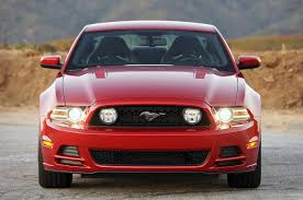 Review: The 2014 Ford Mustang GT is the last of the fast retro ...