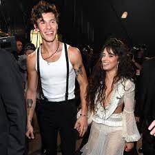Shawn Mendes and Camila Cabello ...
