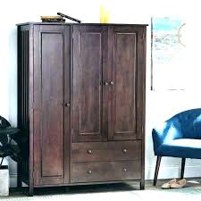 wardrobe stand alone closet free standing up closets portable home depot most delightful