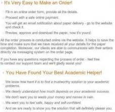 short article reveals the undeniable facts about essay order  essay order online