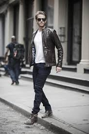 male style ideas how to wear boots properly