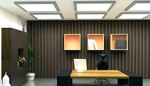 design for office. Lighting Design For Office Designer Home .