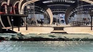 La scenografia del Festival di Sanremo 2020, le prime ...