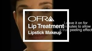 ofra cosmetics lip treatment lipstick makeup s are made in the usa