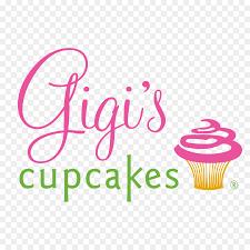 Gigis Cupcakes Logo Food Bakery Logo Bakery Png Download 1200