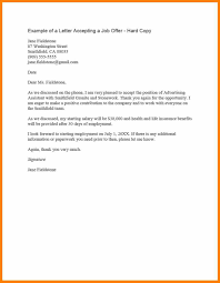 accept a job offer letter of acceptance accepting job offer email sample 01 sufficient