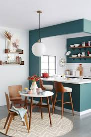 Kitchens For Small Spaces 17 Best Ideas About Small Kitchen Tables On Pinterest Studio