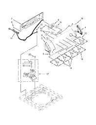 Comfortmaker Furnace Diagram